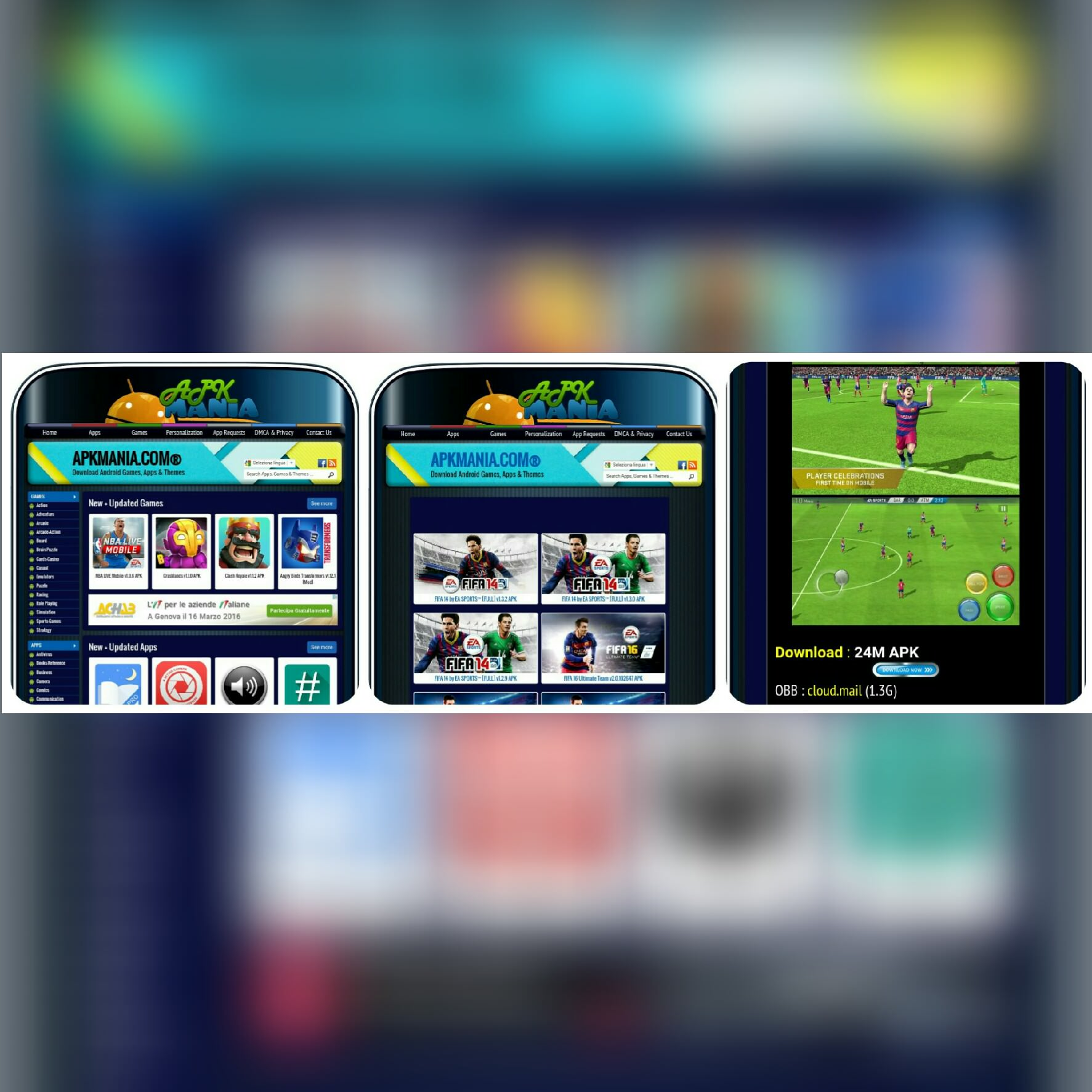 Giochi android a pagamento