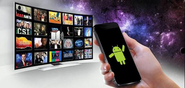 4 funzioni del tuo smartphone che non conosci the maniax for Telecomando smart tv